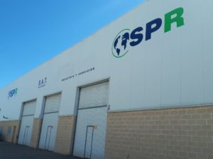SPR Group: Solutions for the recycling industry.