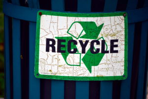 Recycling Industry and Circular Economy